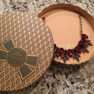 Chloe + Isabel Jewelry - Chloe + Isabel Fair Isle Collar Statement Necklace